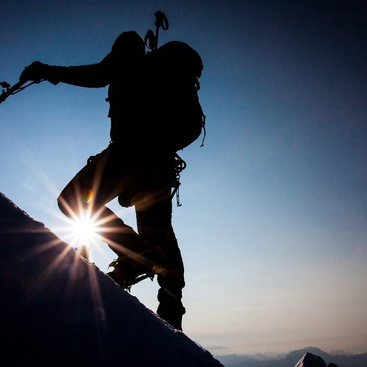 Mountains&Climbing