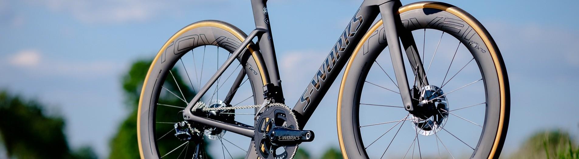 Bicyklová rovnováha